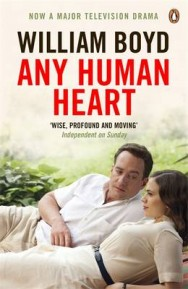 Any Human Heart image
