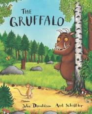 The Gruffalo image
