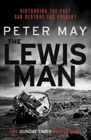 The Lewis Man image