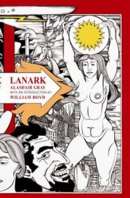 Lanark: A Life in Four Books image