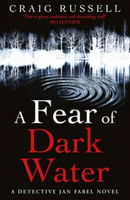 A Fear of Dark Water image