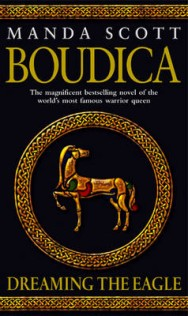Boudica: Dreaming the Eagle: Boudica 1 image