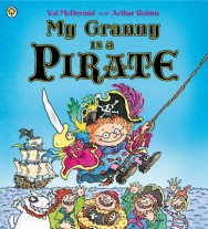 My Granny is a Pirate image