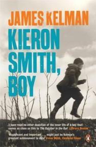 Kieron Smith, Boy image