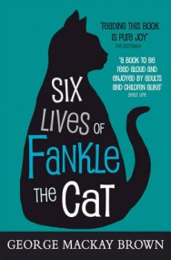 Six Lives of Fankle the Cat image