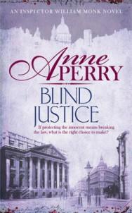 Blind Justice image