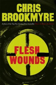 Flesh Wounds image