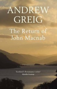 The Return of John Macnab image