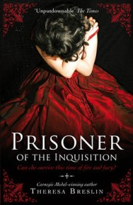 Prisoner of the Inquisition image