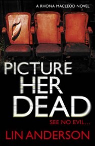 Picture Her Dead image