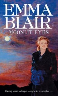 Moonlit Eyes image