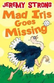 Mad Iris Goes Missing image