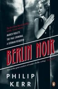 Berlin Noir: March Violets, The Pale Criminal, A German Requiem image
