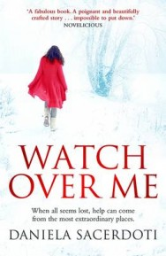 Watch Over Me image