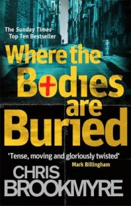 Where the Bodies are Buried image