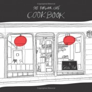 The Parlour Cafe Cookbook Cover