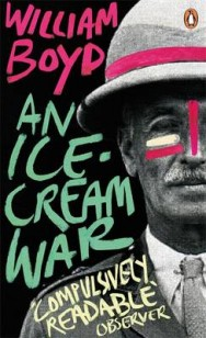 An Ice-Cream War image