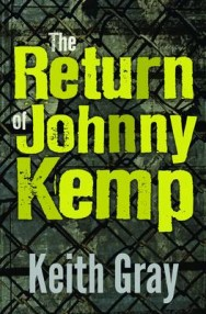 The Return of Johnny Kemp image