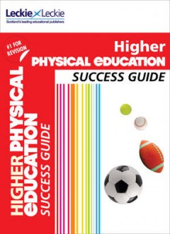 CFE Higher Physical Education Success Guide image