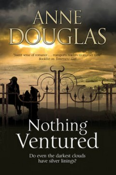 Nothing Ventured: A Romance Set in 1920s Scotland image