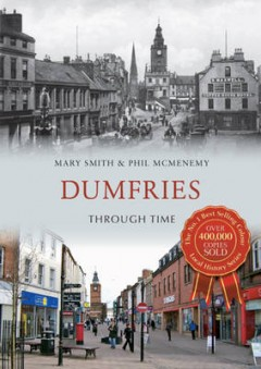 Dumfries Through Time image