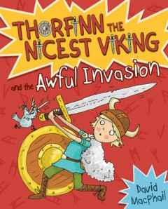Thorfinn and the Awful Invasion image