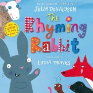 The Rhyming Rabbit image