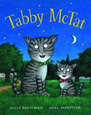 Tabby McTat image