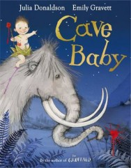 Cave Baby image