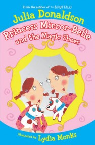 Princess Mirror-Belle and the Magic Shoes image