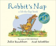 Tales from Acorn Wood: Rabbit's Nap image