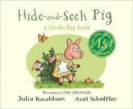 Tales from Acorn Wood: Hide-and-Seek Pig image
