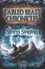 Storm Singing and Other Tangled Tasks image