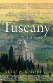 Tuscany: A History image