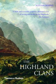 The Highland Clans image