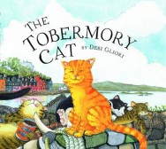 The Tobermory Cat image