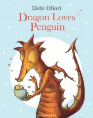 Dragon Loves Penguin image