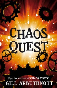 Chaos Quest image