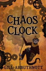 Chaos Clock image