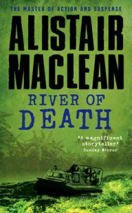 River of Death image