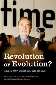 Revolution or Evolution?: The 2007 Scottish Elections image