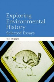Exploring Environmental History: Selected Essays image