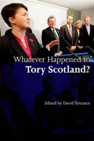Whatever Happened to Tory Scotland? image