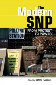 The Modern SNP: From Protest to Power image