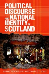 Political Discourse and National Identity in Scotland image