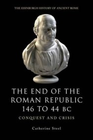 The End of the Roman Republic 146 to 44 BC: Conquest and Crisis image