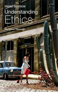 Understanding Ethics: An Introduction to Moral Theory image