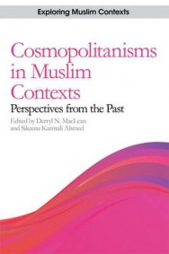 Cosmopolitanisms in Muslim Contexts: Perspectives from the Past image