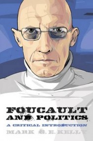 Foucault and Politics: A Critical Introduction image
