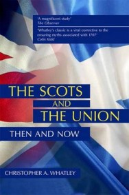 The Scots and the Union: Then and Now image